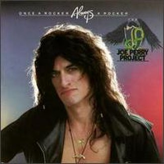 Once a Rocker, Always a Rocker - Image: Joe Perry Once A Rocker