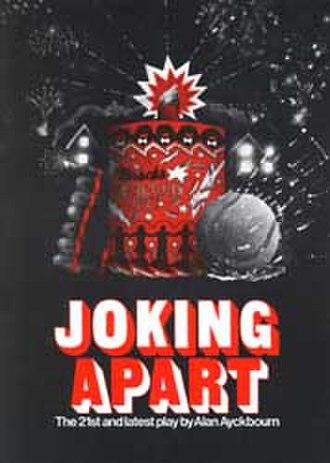 Joking Apart (play) - Image: Joking apart