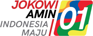Joko Widodo 2019 presidential campaign