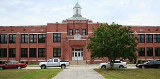 Muscogee County School District - Jordan Vocational High School