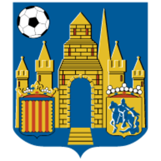 K.V.C. Westerlo - Image: K.V.C. Westerlo logo