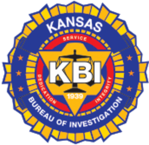 Kansas Bureau of Investigation - Image: Kansas Bureau of Investigation seal