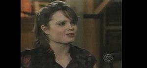 Marah Lewis - Kimberly J. Brown as Marah Lewis (2006)