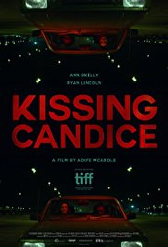 Kissing Candice - Film poster