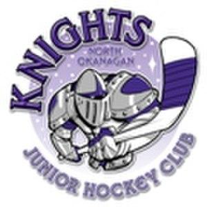 North Okanagan Knights - Image: Knights 09sm 2