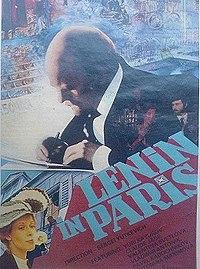 Lenin v Parizhe