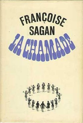 La Chamade - First US edition