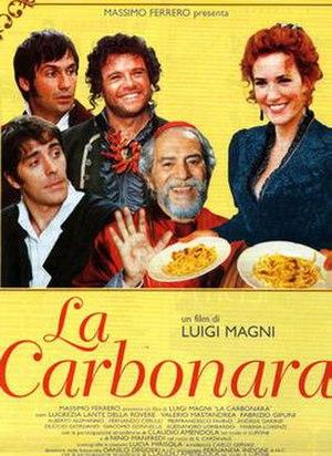 La Carbonara - Image: La Carbonara