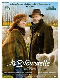 <i>Paris Follies</i> 2014 French comedy film