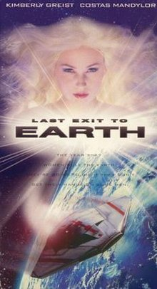 Last Exit To Earth Wikipedia