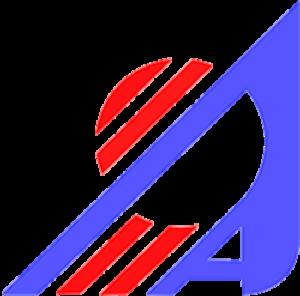Lavochkin - Image: Lavochkin logo