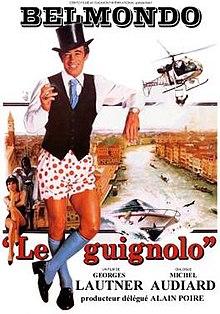 Le Guignolo - Wikipedia