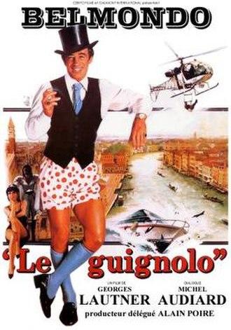 Le Guignolo - Image: Le guignolo