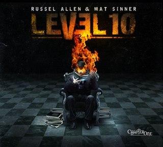 <i>Chapter One</i> (Level 10 album) 2015 studio album by Level 10
