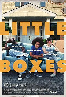 <i>Little Boxes</i> (film)