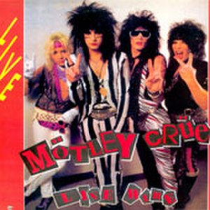 Live Wire (Mötley Crüe song) - Image: Live Wire (Mötley Crüe song) coverart