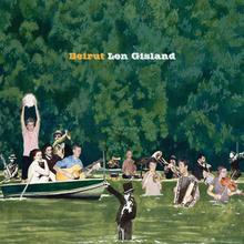 Lon Gisland (Front Cover).png