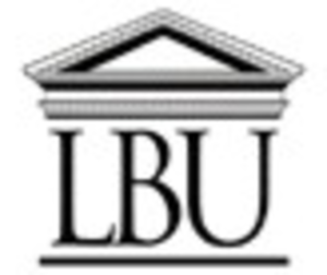 Louisiana Baptist University - LBU Emblem