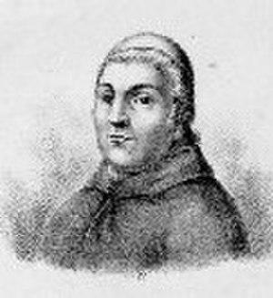 Luigi Antonio Sabbatini - Image: Luigi Antonio Sabbatini (1732 1809)