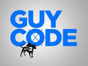 Guy Code - Image: MTV2 Guy Code