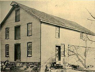 Maclay's Mill - Maclay's Mill