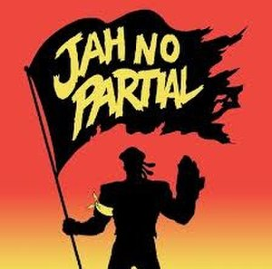 Jah No Partial - Image: Major Lazer Jah No Partial