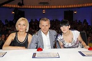 Mam Talent Series 4 Wikipedia