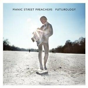 Futurology (album) - Image: Manic Street Preachers Futurology