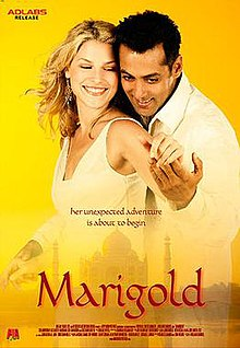 Marigold (2007 film) - Wikipedia, the free encyclopedia