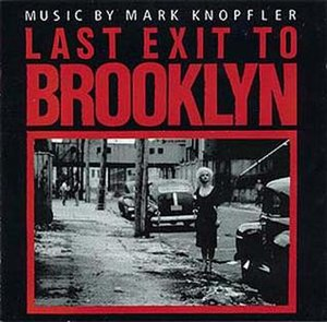 Last Exit to Brooklyn (album) - Image: Mark lastexit