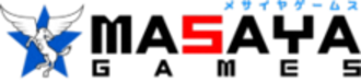 Masaya Games - Image: Masaya Games Logo