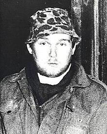 Hungerford massacre - Wikipedia