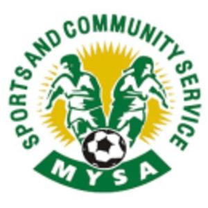Mathare Youth F.C. - Logo