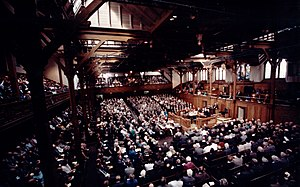 Robert McGhee (minister) - Addressing the General Assembly, the Queen's representative to the Church and the Prime Minister, Edward Heath