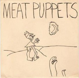 In a Car - Image: Meat Puppets In a Car