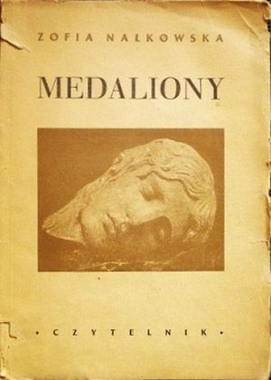 Medallions - First edition