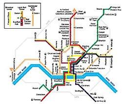 Cincinnati Subway Map.Metromoves Wikipedia