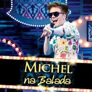 Na Balada - Image: Michel na balada album