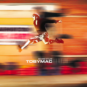 Momentum (TobyMac album) - Image: Momentum (Official Album Cover) by Toby Mac