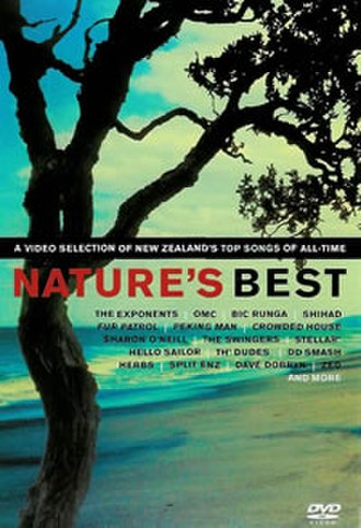 Nature's Best DVD - Image: Nature's Best DVD