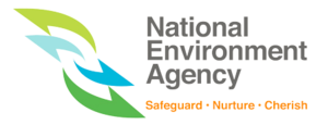 National Environment Agency - Image: Nealogo