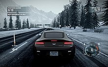 Need For Speed The Run Wikipedia
