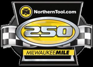 NorthernTool.com 250 - Image: Northern Tool.com 250 race logo