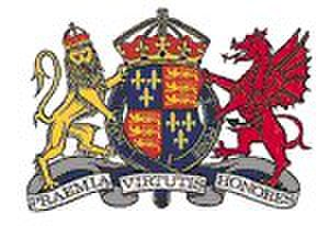 Norwich School (independent school) - Image: Norwich school crest