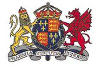 Norwich School (independent school) - Image: Norwich school crest