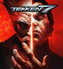 Tekken 7 - Wikipedia