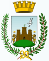 Coat of arms of Oria