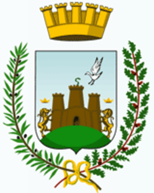 Oria, Apulia - Image: Oria Stemma