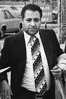Paolo Violi Canadian mobster