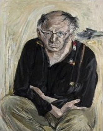Patrick Swift - Patrick Kavanagh, 1960